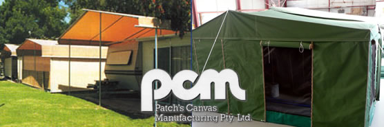 Patchu0027s Canvas Manufacturing & Patchu0027s Canvas Manufacturing - Canvas and PVC Welding Specialists